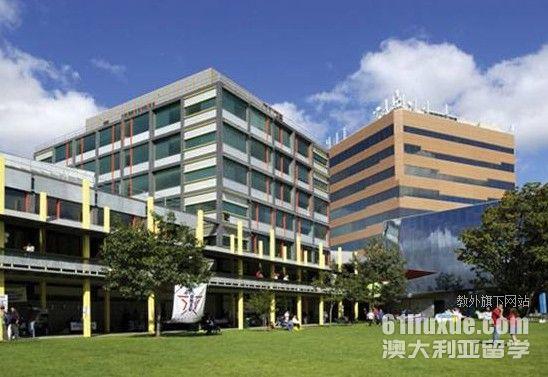 澳大利亚莫纳什大学世界排名
