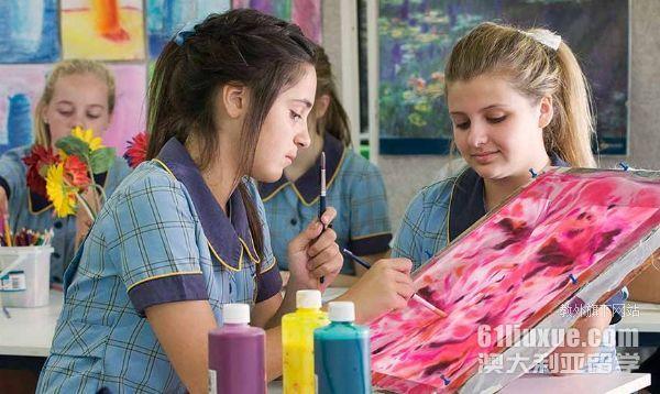 去澳洲读高中如何申请
