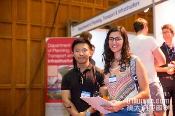 澳洲哪些大学开设项目管理专业