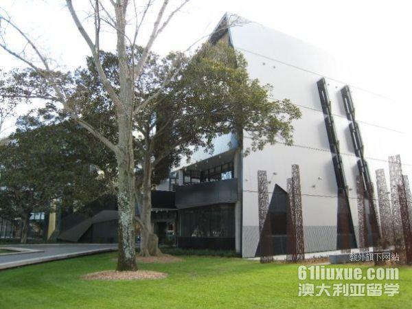 新南威尔士大学语言课在哪上