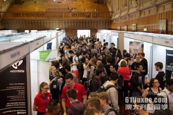 电子商务专业澳洲大学排名