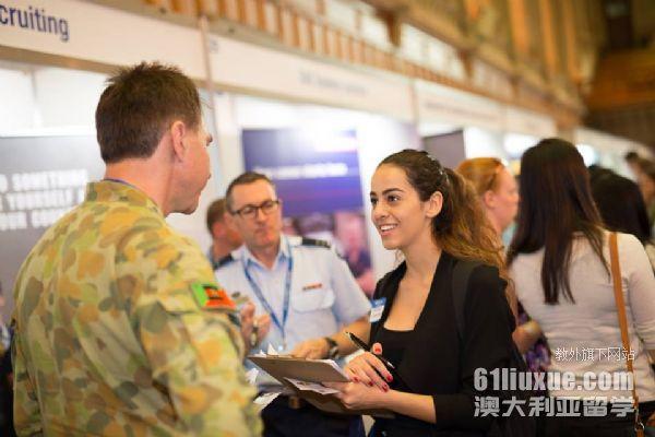 澳大利亚研究生工作签证