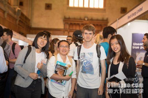 澳洲留学生回国就业
