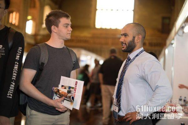 澳洲留学男生工科选择