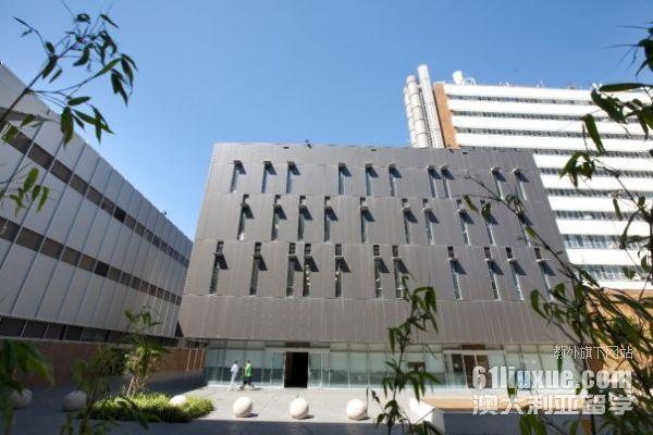 新南威尔士大学本科录取条件