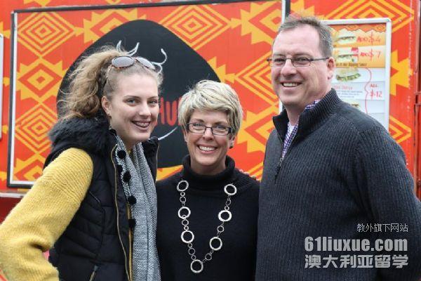 澳大利亚硕士留学回国就业