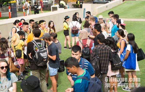 新南威尔士大学研究生专业排名