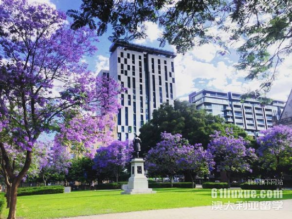 澳大利亚研究生文凭课程