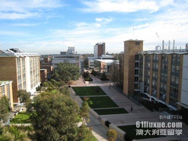 澳洲景观建筑设计硕士专业大学排名