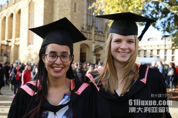 西澳大学什么专业最好