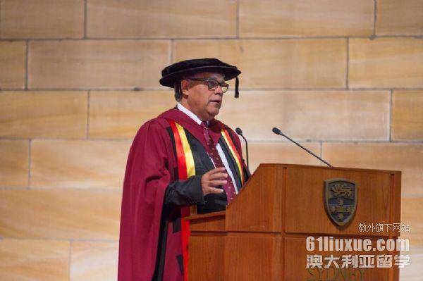 2020年悉尼大学研究生申请