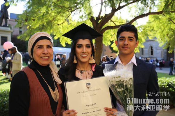 在澳洲大学毕业能申请工作签吗