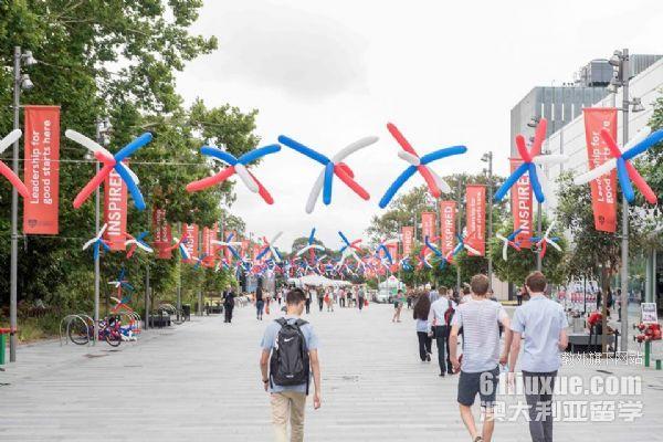 悉尼大学高考成绩要求