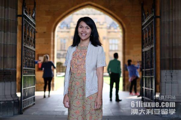 澳洲有cfa认证的大学