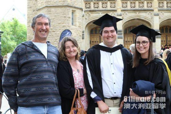 澳洲大学留学生如何申请移民