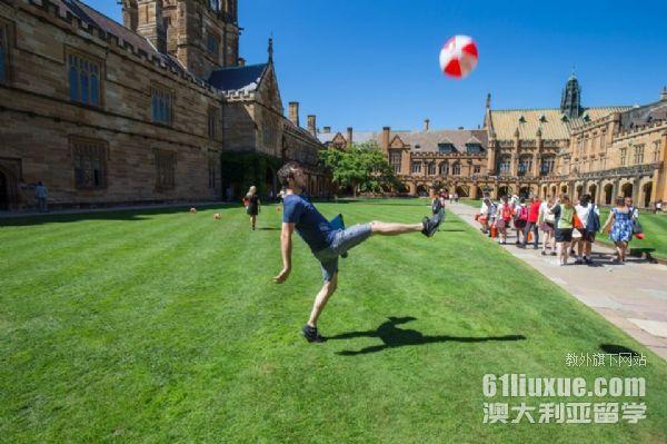 游戏设计澳洲大学排名