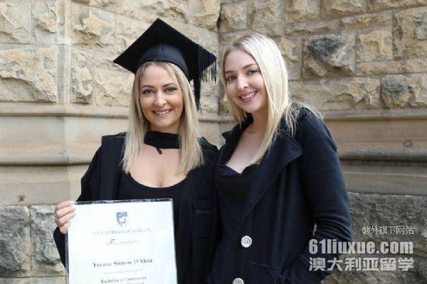 澳洲国立大学招生要求