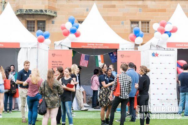 在澳大利亚留学好打工吗