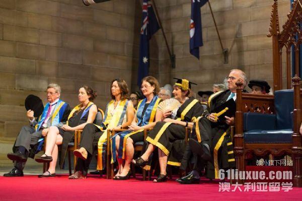 悉尼大学cs本科