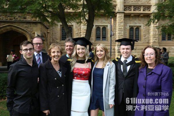 澳洲私立大学留学