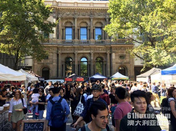 澳洲墨尔本大学tesol