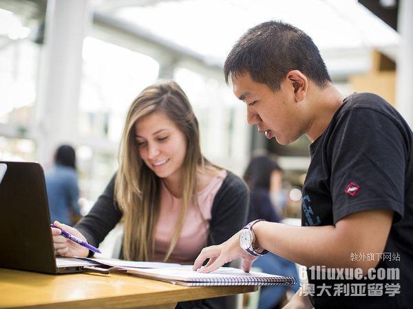 格里菲斯大学英语语言学院