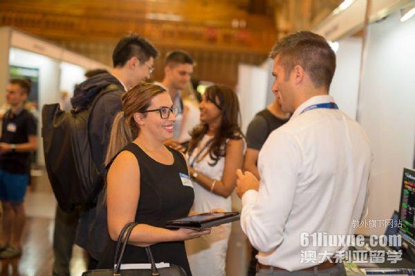 2021QS昆士兰大学会计排名