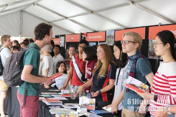 澳洲留学tafe要求