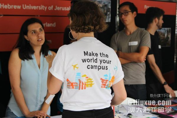 澳洲留学语言课怎么申请