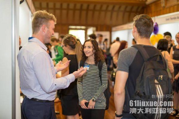 澳洲留学高考成绩直升本科