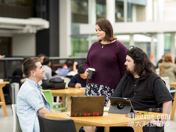 高考留学澳大利亚最低分数线