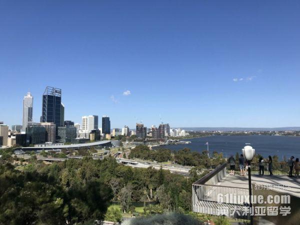 去澳大利亚留学准备多少钱