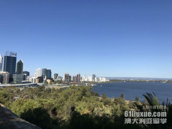 在澳洲留学生活费多少