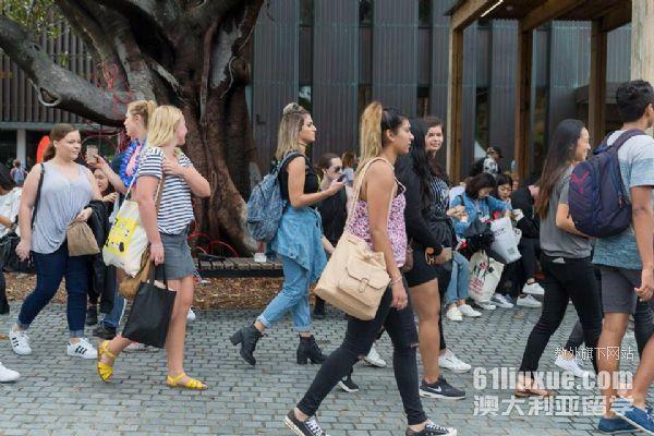 悉尼大学介绍